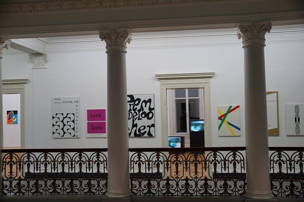 GARE DE L´EST, Kunstverein Esslingen, Villa Merkel, Esslingen, 2012